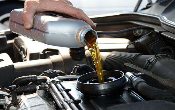 Как поменять масло самостоятельно
