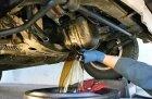 Перелив масла в двигателе: чем опасен и как устранить?
