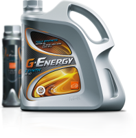 Масло Gazpromneft G-Energy Expert G 10W-40 (205 л)