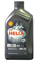 Масло Shell Helix Ultra AS 0W-30