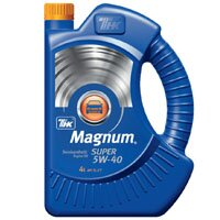 Magnum Super 5W-40 (180кг)