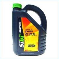 Масло Sibi Motor Супер 10W-40