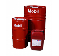 Mobil DTE Oil Heavy Medium 208 л