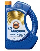 Magnum Professional C3 5W-40 (175кг)