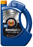 Revolux D3 п/с SAE 10W-40 API CI-4/CG-4/SL (20л)