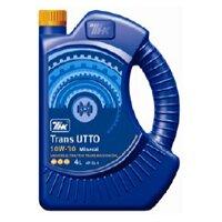 ТНК Trans UTTO 10W-30 SAE 10W-30 API GL-4 (180кг)