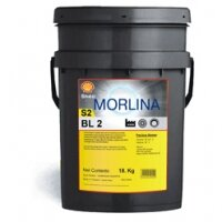 Shell Morlina S2 BL 5    20L