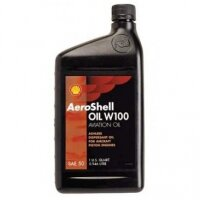 AeroShell Oil w 100 120