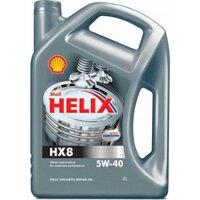 Shell Helix HX8 Syn 5W-40 55L