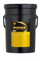 Масло Shell Rimula R3 Multi 10W-30
