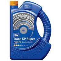 ТНК MAGNUM Trans KP Super 75W90