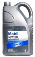 Mobil Antifreeze Advanced, 208 л
