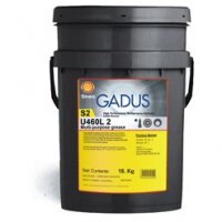 Shell Gadus S2 U460L 2    180L
