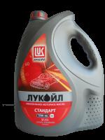Лукойл Стандарт SAE 10W40 API SF/CC, 216,5 л.