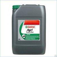 Agri Hydraulic Oil Plus 20lt