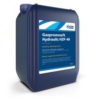 Масло Gazpromneft Hydraulic HZF-68 (в таре 216,5л, вес 181 кг) ЯРОСЛАВЛЬ