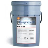 Shell Refrigeration Oil S4 FR-V 68   20L