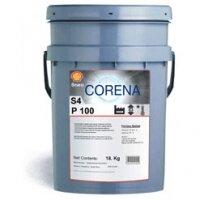 Масло Corena S4 P 68 100