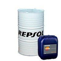 Repsol Cartago Multigrade EP 85w140 GL-5