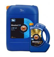 Revolux D5 SAE 10W-40 API CJ-4/CI-4/SM (850кг)