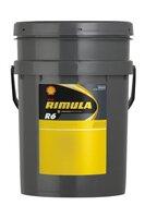 Shell Rimula R6 M 10W-40 (E7, 228.5) 20L