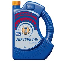 ТНК ATF Type T-IV (175кг)