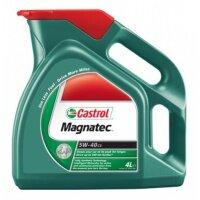Magnatec SAE 5W-40 C3  208lt