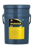 Масло Shell Rimula R5 Е 10W-40