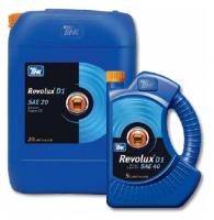 Revolux D1 SAE 20 (180кг)