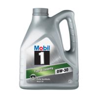 Mobil 1 Fuel Economy 0W-30, 208 л