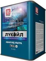 Лукойл Авангард Ультра SAE 15W-40 API CI-4/SL, 216,5л.