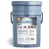 Shell Corena S4 R 46    209L