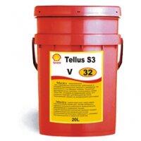 Shell Tellus S3 V 32    209L