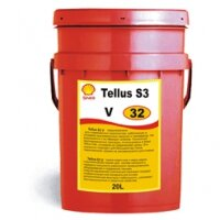 Масло Shell Tellus S3 V 32 46 68