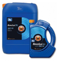Revolux D1 SAE 40 (850кг)