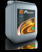 Масло Gazpromneft G-Profi GT 10W-40 CI-4 (20л)