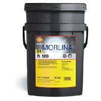 Shell Morlina S1 B 320    209L