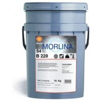 Shell Morlina S4 B 220    20L