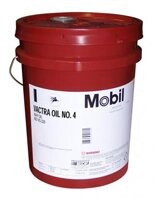 MOBIL VACTRA OIL № 1, 2, 4