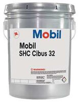 Mobil SHC Cibus 320, 20 л