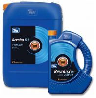 Revolux D1 SAE 20W-50  (850кг)