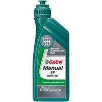 Manual EP 80W-90 208lt